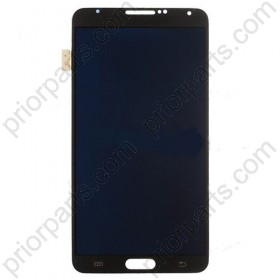 LCD and Digitizer Assembly for Samsung Galaxy Note3 N900 Black