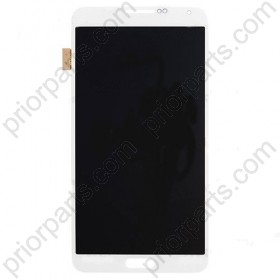 For Samsung Galaxy Note 3 N900 lcd complete White