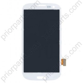 For Samsung Galaxy S3 i9300 LCD Screen and Digitizer Assembly White