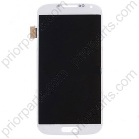 for Samsung Galaxy S4 i9500 LCD Digitizer Assembly White