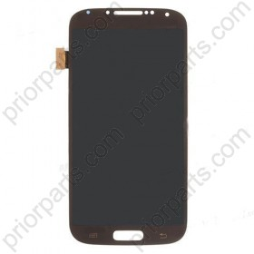 for Samsung Galaxy S4 i9500 LCD complete Black