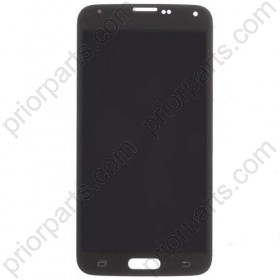 For Samsung Galaxy S5 G900 LCD and Digitizer Assembly Black