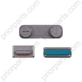 For iPhone 5S Power Mute Volume Button