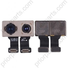 Rear Camera Back Camera With Flex Cable For iPhone 7 Plus 5.5 Inch Big Camera Cable