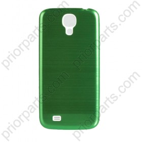 Metal Brushed Back Cover for Samsung Galaxy S4 i9500 Green