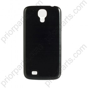 Metal Brushed Back Housing for Samsung Galaxy S4 i9500 Black