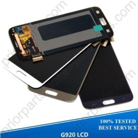 for Samsung Galaxy S6 G920 Lcd Display Sreen Assembly Grade T