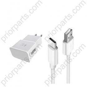 for samsung S8 charger and usb cable type c American version