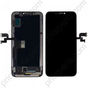 For iPhone X Lcd Display Black