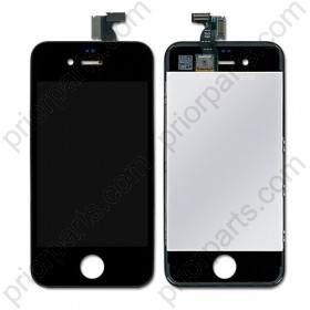 for CDMA Verizon for iPhone 4 LCD Screen Digitizer Assembly Black 1