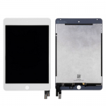 For iPad Mini 4 LCD Display with Touch  Digitizer Assembly for A1538 A1550 Tablet 7.9'' Screen Replacement White
