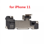 Front camera Loud Speaker For iPhone 11 11 Pro 11 Pro Max Earphone Flex Cable