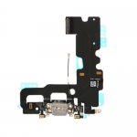 For iPhone 7 4.7'' USB Charging Port Flex Cable Charging dock assembly Grey