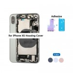 Housing for iPhone XS Back Cover With All Flex Cable Assembly