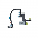 for iPhone XS Max Power Switch On OFF Button Key Flex Cable