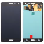 For Samsung Galaxy A5 A500 display lcd digitizer assembly Black