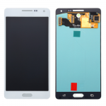 For Samsung Galaxy A5 A500 display lcd digitizer assembly White