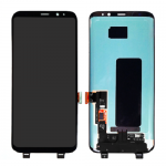 For Samsung Galaxy S8 Plus S8 Edge G955 LCD Display Touch Screen Digitizer Assembly Grade T