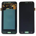 For Samsung Galaxy J3 lcd display assembly Black Grade T