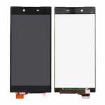 For Sony Xperia Z5 Premium E6853 X430 display lcd digitizer screen assembly Black