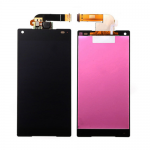 For Sony Z5 mini E5803 lcd digtizer assembly Black