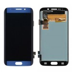 for Samsung Galaxy S6 Edge G925 LCD Display Assembly Screen Blue