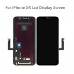 for iPhone XR LCD Display Screen Assembly 6.1inch for Apple Xr Front Lcd Digitizer Assembly