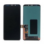 for SAMSUNG Galaxy S9 Plus Edge G965 Screen Display With Adhesive