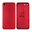 For iPhone 7 4.7Inch Housing Battery Door Back Cover Red