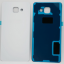 For Samsung Galaxy A5 2016 A510 Rear Battery Door Back Cover Case Housing White