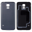 For Samsung Galaxy S5 G900 housing battery Door back cover Black