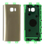 For Samsung GALAXY Note5 N920 back battery cover housing Gold