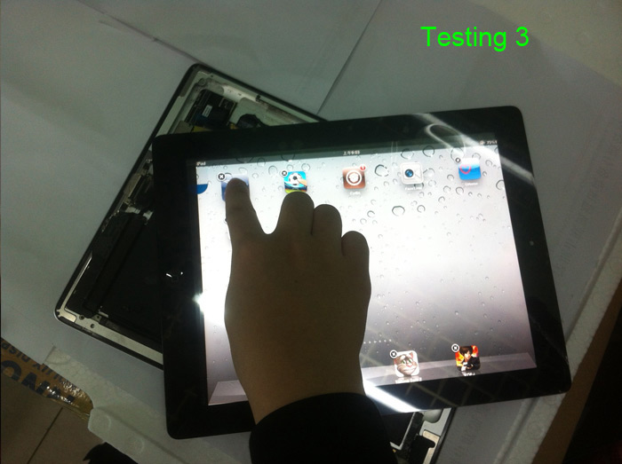 iPad-2-Digitizer Testing-2