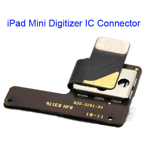 iPad Mini Digitizer IC Connector