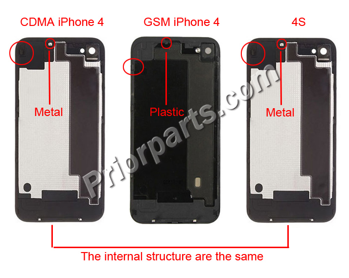 iPhone-4-CDMS-and-GSM-back-cover-difference