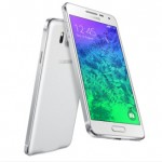 Galaxy Alpha Released with Metal Frame