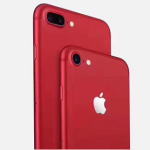 Apple Turn Red ,Do you change for iPhone 7 and 7 plus back Housing ?