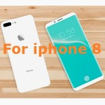 I like For iPhone 8 mobile phone, And you ?