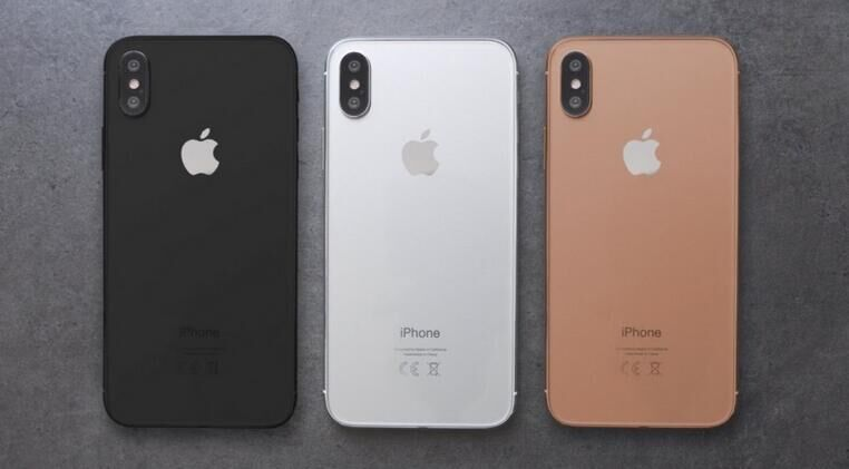 For iPhone X new Color