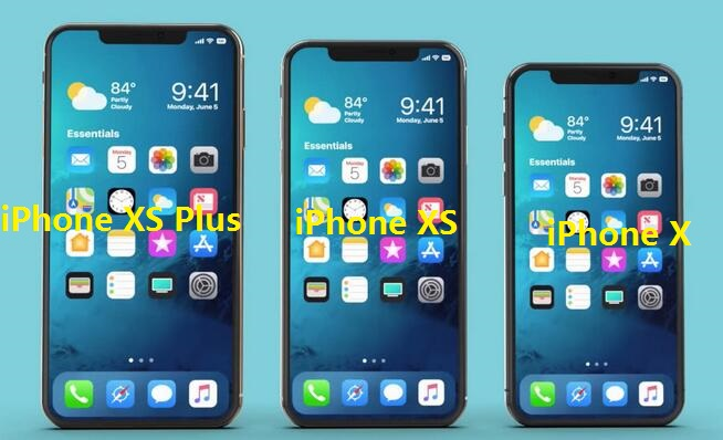 Wholesales For iPhone XS Lcd Display and iPhone XS Plus OLED Display Assembly