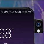 The Front Camera Can Stretch Out And Draw Back for Samsung Galaxy S10