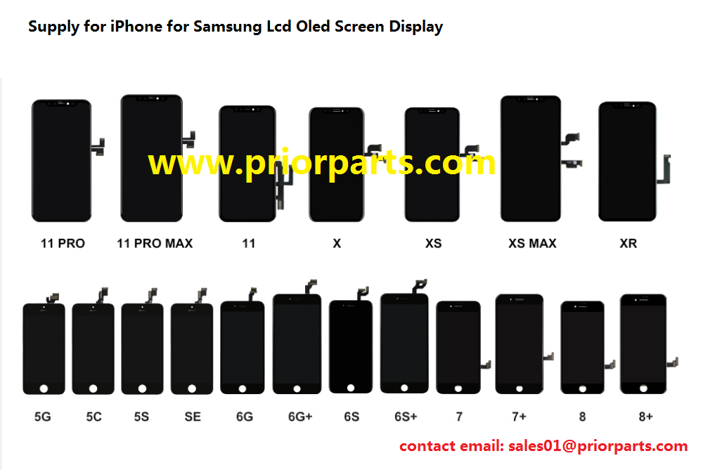Supply iPhone Lcd Display Screen